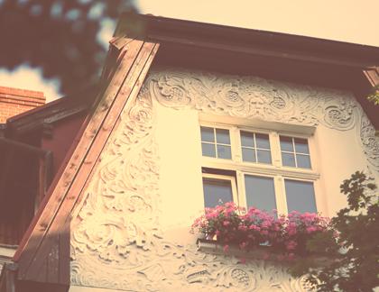 窓を変えると生活も変わります